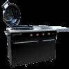 gril-LUGANO 570 G EVO-1a